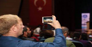 Bestekar-ı İzmir Mersinlileri Mest Etti
