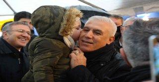 Bursa'da her yaştan Bursalı sporla buluşmalı
