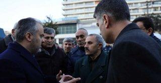 Bursa'dan Elazığ'a 10 bin kişilik aşevi