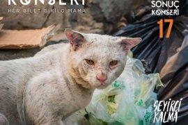 Nilüfer'de hayvanseverlerden büyük duyarlılık .