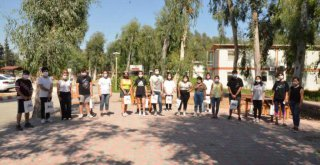 Büyükşehir'den Üniversite Adayı Gençler İçin Kampüse Merhaba Projesi