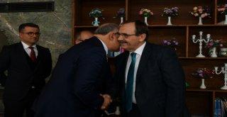 Samsun'da ' Su ve Kanalizasyon ' Zirvesi