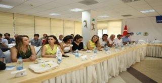 Sürdürülebilir Kalkınma Hedefleri Çalıştayı Başladı
