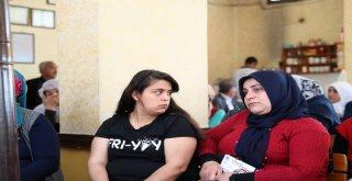 Büyükşehir'in Engelliler Dairesi, Kurdali Mahallesi'ne Konuk Oldu