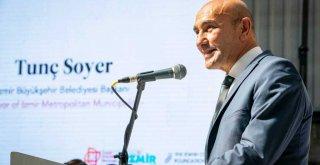 Tunç Soyer: 'Proje Kemeraltı'na büyük ivme kazandıracak'