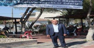 Adiloba'da Dere Temizliği Başladı
