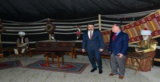 'ŞEHR-İ HİLAL' ETKİNLİKLERİ YILDIRIM'DA BAŞLIYOR