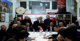 Bursalılar kararını verecek