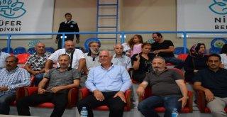 Nilüfer Belediyespor sezona beraberlikle başladı