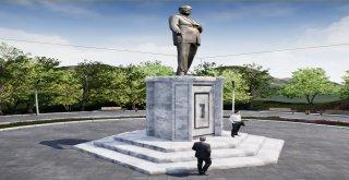 Kuva-yi Milliye Şehri Balıkesir, kendine yakışan bir Atatürk heykeline kavuşuyor. Çamlık Tepesi'nde bulunan ve 1980'den sonra yapılan yaklaşık 5 metre yüksekliğindeki heykelin yerine, eskisinin 2 katı