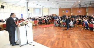 Bursa'da 'Merinos' buluşması