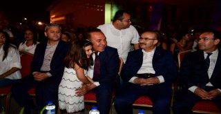 25.Uluslararası Adana Film Festivali'nde Sıla Rüzgarı
