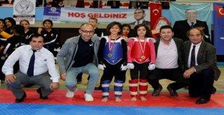 Türk Dünyası'nın Hapkido Kardeşliği