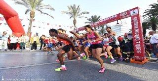 İzmir'in maraton heyecanı