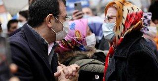 İMAMOĞLU: 'BİRİNCİ SIRAYA YOKSULLUKLA MÜCADELEYİ KOYUYORUZ'