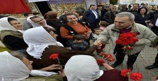 İzmir tarihine imzasını attı