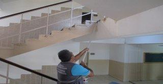Maltepe'nin okulları yeni döneme hazır