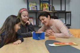Kadın ve Çocuk Akademileri'nde tatil keyfi bir başka