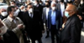 BAŞKAN İMAMOĞLU: 'DEPREM KONUSUNDA 16 MİLYON KAHRAMANA İHTİYACIMIZ VAR'