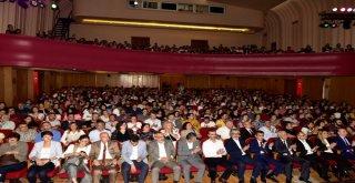 Adana'da Tiyatro Şöleni Başladı