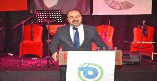 Tarihi Kentler Birliği Bölge Toplantısı Tekirdağ Büyükşehir Belediyesi'nin Ev Sahipliğinde Başladı