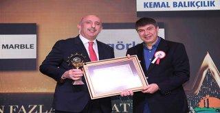 Türel: 'Antalya dünyanın örnek kentlerinden biri oldu'