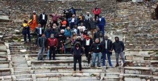 İzmir'den Afrika'ya proje ihracı
