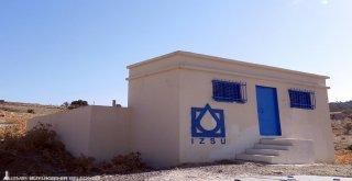 Tire'deki su depoları yenileniyor