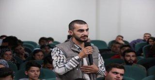 BAŞKAN IŞIK 'GENÇLERİMİZİN HAYALLERİNE GİDEN YOLU AYDINLATMAYA ÇALIŞIYORUZ'