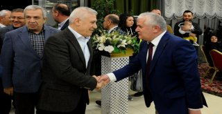 Nilüfer'deki yönetim anlayışını Bursa'ya taşıyacağız