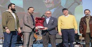 Antalya'da fetih coşkusu yaşandı