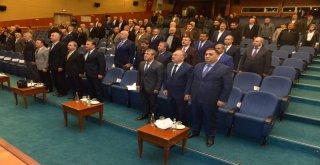 Olağanüstü Meclis Toplantısı Yapıldı