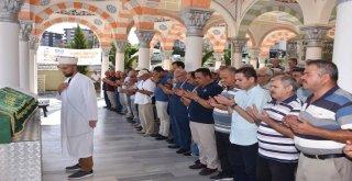 Başkan Albayrak Mekselina Akkılıç'ın Cenaze Törenine Katıldı