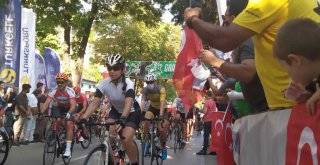 Pedallar GranFondo Bursa'da dönüyor