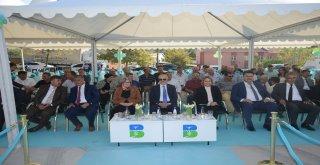 Cumhurbaşkanı Recep Tayyip Erdoğan'ın Millet Bahçeleri projelerini açıklamasının ardından Balıkesir Büyükşehir Belediye Başkanı Zekai Kafaoğlu, 3'ncü Millet Parkı'nın temelini İvrindi ve Havran'dan so