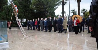 Denizli'de Muhtarlar Günü kutlanıyor