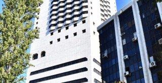 5 yıldızlı otel binasına ilk depremzedeler yerleşti