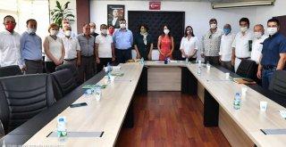 Büyükşehir Belediye Meclisi bünyesinde Kooperatif Komisyonu kuruldu