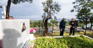 Başkan Soyer Çanakkale Zaferi'nin yıldönümü etkinliğine katıldı