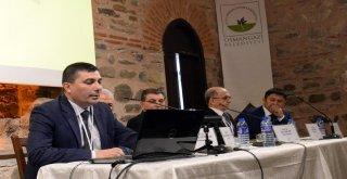 Osmangazi'de Yörükler Sempozyumu Başladı