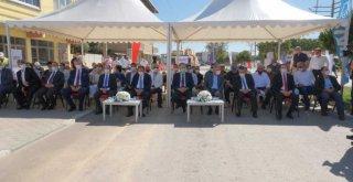 Karacabey'e dev altyapı yatırımı