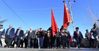 Arslanköy'ün Kurtuluş Etkinlikleri, Erdemli'den Başladı