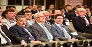 Un Sanayicileri Samsun Sektör Toplantısında Buluştu