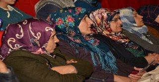 Büyükşehir'den kadınlara kanser eğitimi