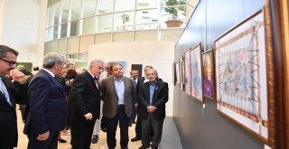 Maltepe'de 6 ayda 69 bin kişi sanatla buluştu