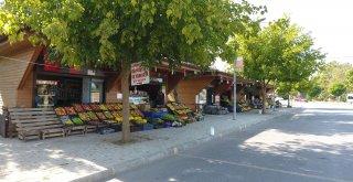 Ucuz ve Taze Gıdanın Adresi Üretici Pazarı