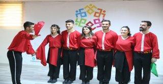 Mazruna Ekibi Uluslararası E...