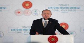 MEVLÜT UYSAL: 'AKM, İSTANBUL'A YAKIŞIR BİR ESER OLACAK'