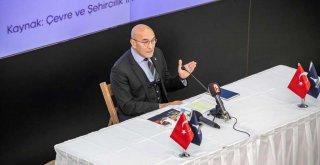 Tunç Soyer: 'Bir kira bir yuva' ile kimse evsiz kalmayacak