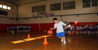 Yetenekli Sporcular Yaz Spor Okulları'nda Keşfedilecek